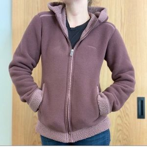 Patagonia Hooded Zip Up Shynchills